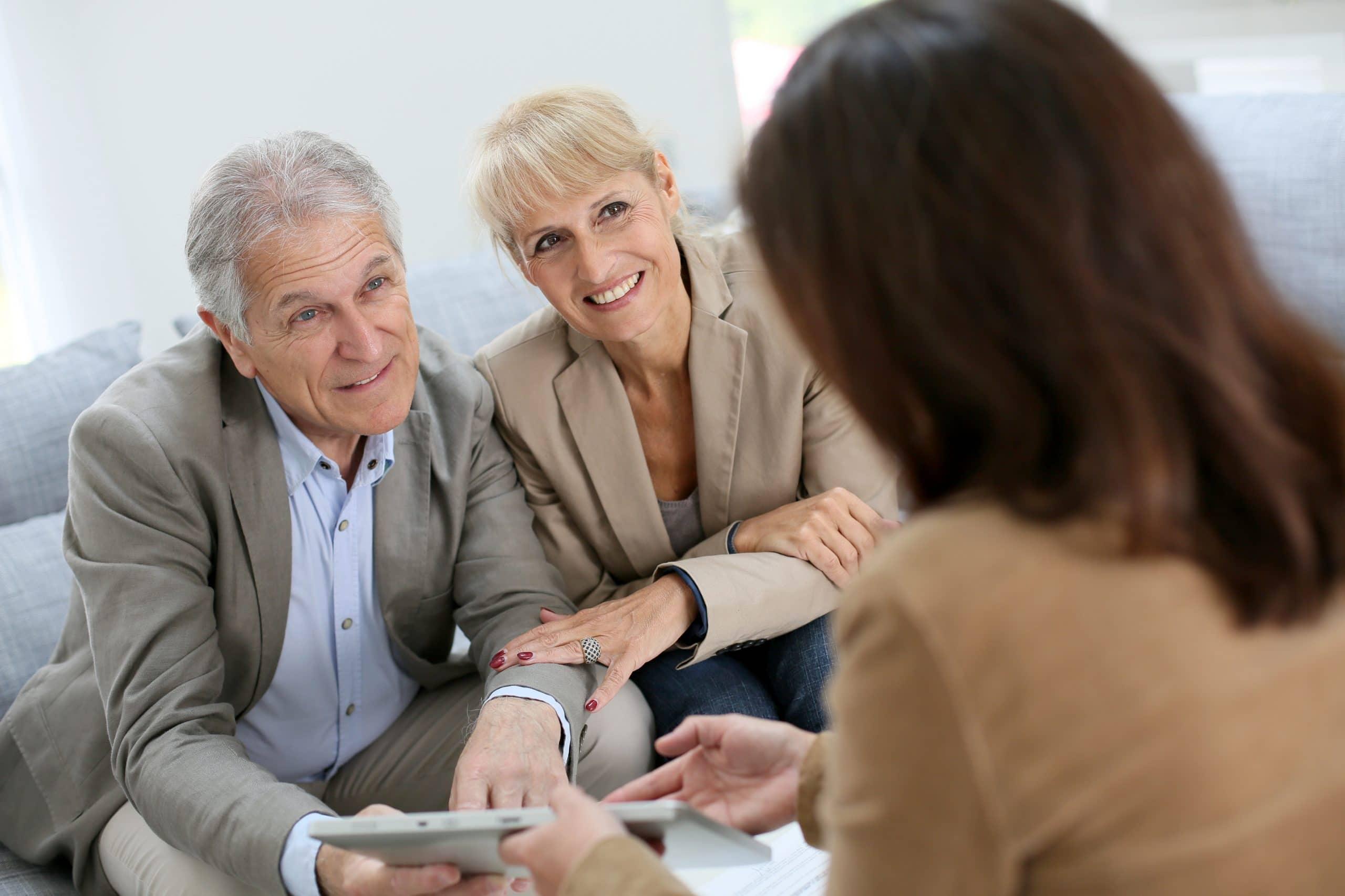 Term Life Insurance - agent