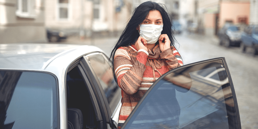 Save on car insurance during a pandemic