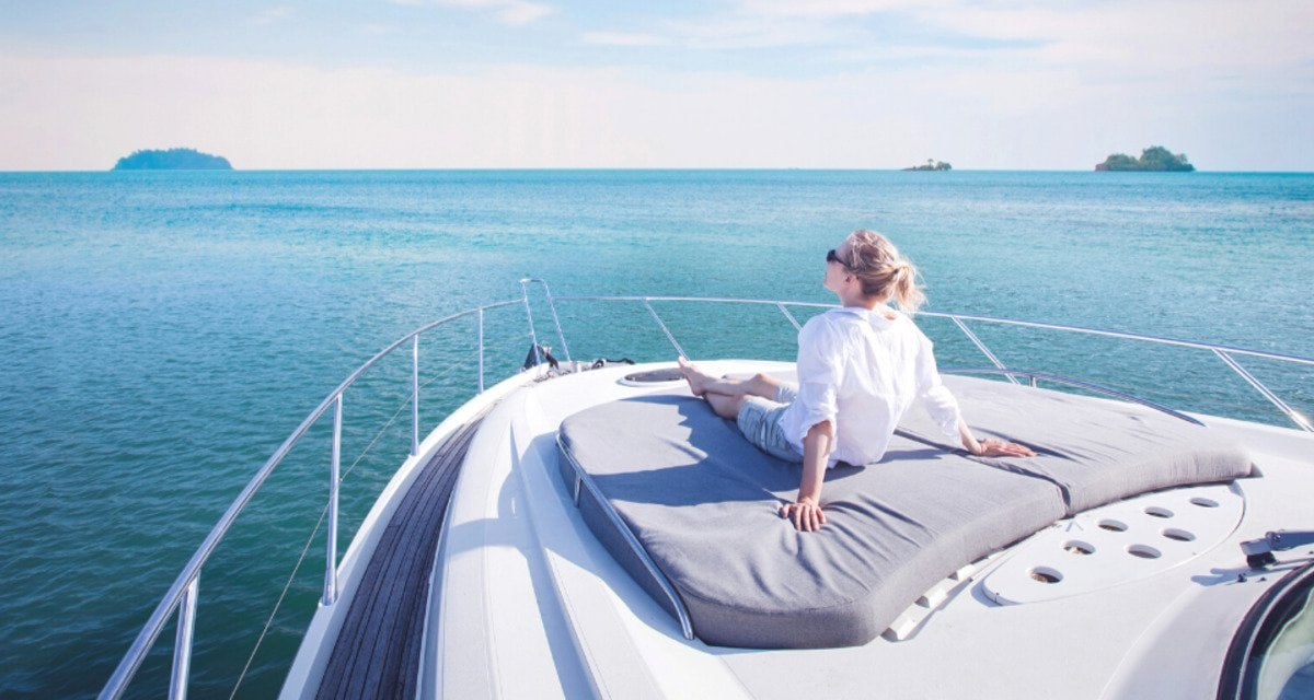 things your boat insurance should cover
