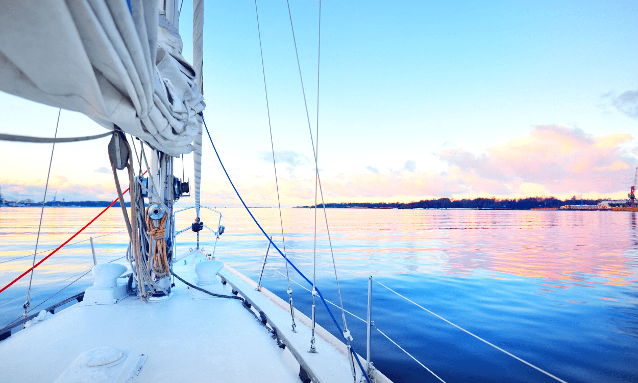 preparing your boat for winter