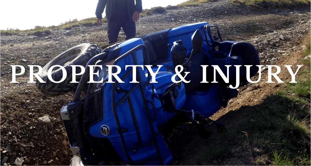 need ATV insurance